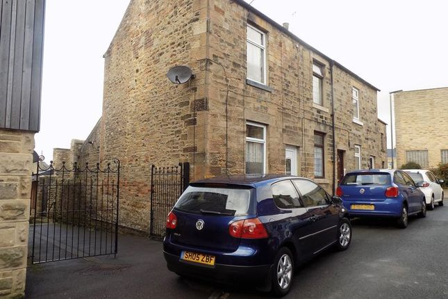 Thumbnail Terraced house to rent in George Street, Barnard Castle