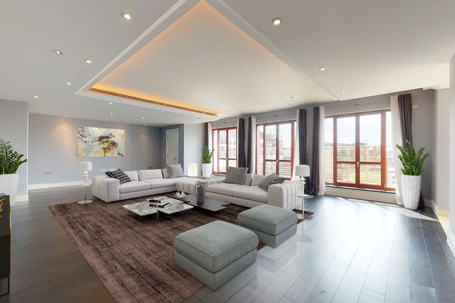 3 bed flat for sale in Lancelot Place, London SW7