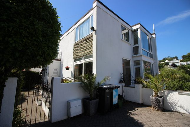 Thumbnail Maisonette for sale in St. Marks Drive, St. Marks Road, Torquay