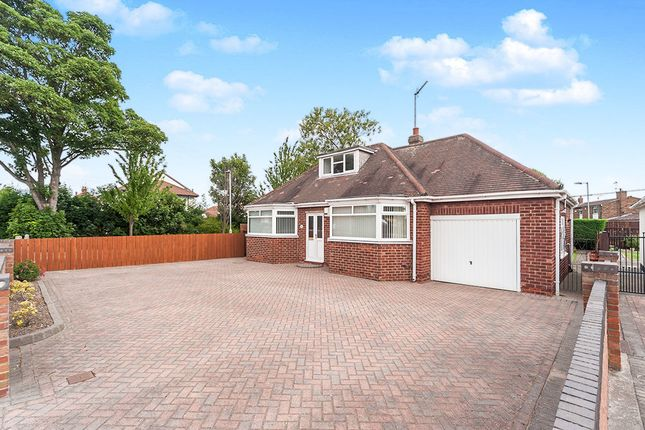 Thumbnail Bungalow for sale in Ings Road, Hull