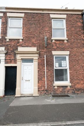 Thumbnail Flat to rent in Pedder Street, Ashton-On-Ribble, Preston