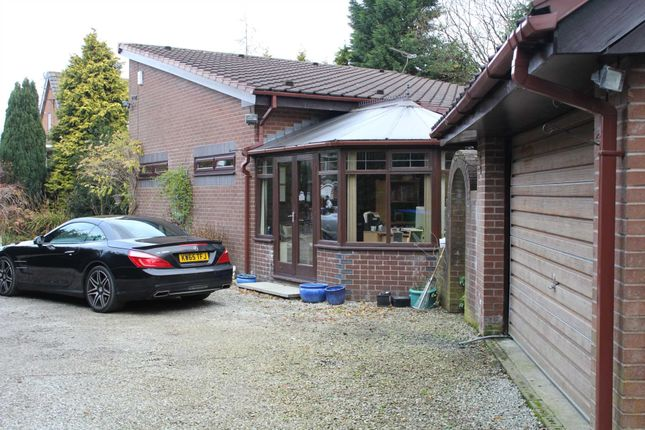 Thumbnail Detached house for sale in Brown Bank Road, Littleborough