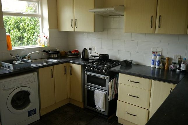 Thumbnail Property to rent in Crescent Road, Cowley, Oxford, Oxfordshire