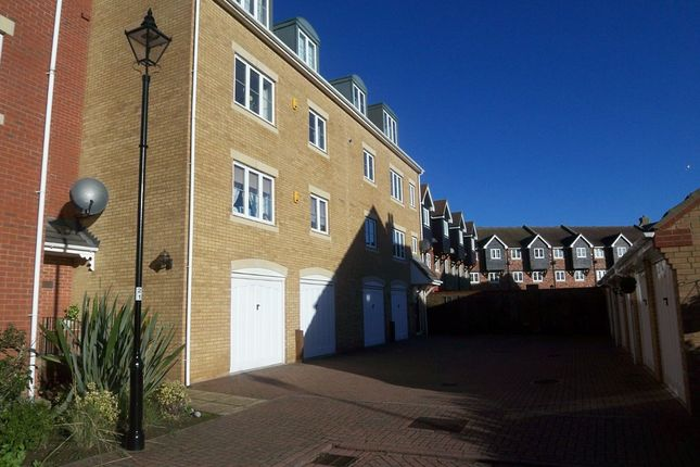 Thumbnail Flat to rent in Malden Reach, Phoenix Drive, Eastbourne