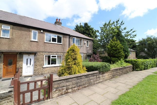Thumbnail Terraced house for sale in Watty Hall Road, Bradford