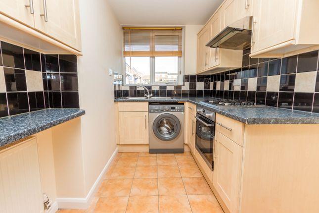 Kitchen of Allan Bank, Wellingborough NN8