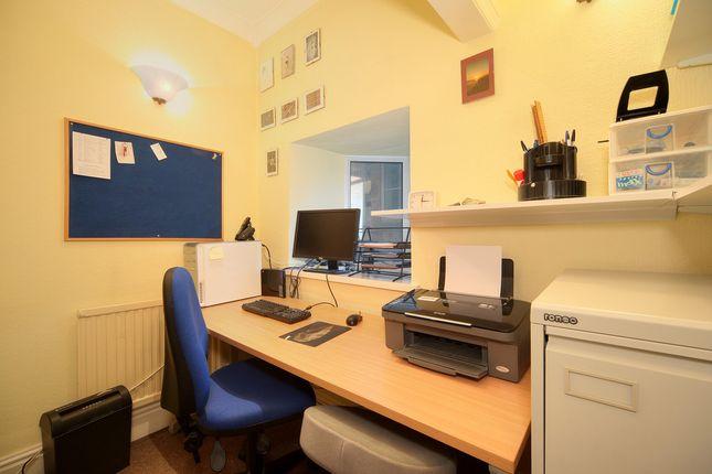 3 bedroom end terrace house for sale in 1 Carlton Leys, Crossland Road, Hathersage, Hope Valley, Derbyshire