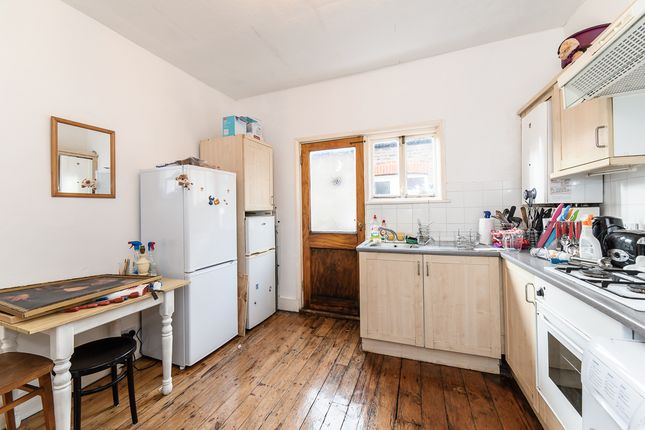 Thumbnail Flat to rent in Bavent Road, London