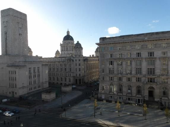 Front Views of The Strand, Liverpool, Merseyside L2