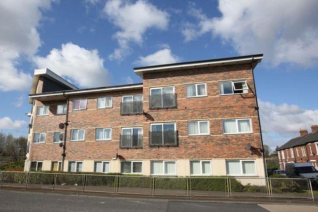 Alnwick House, Mindrum Terrace, North Shields NE29