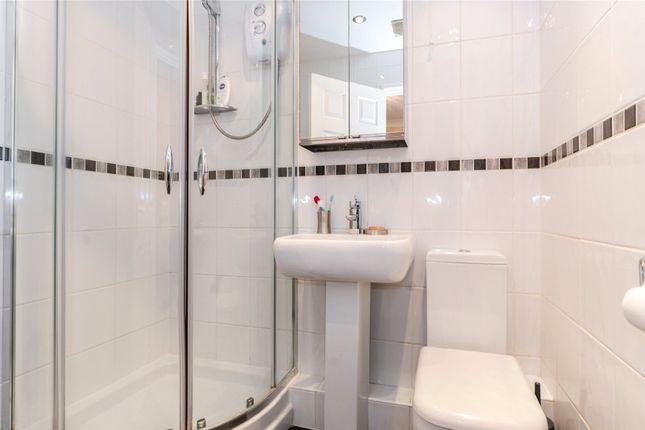 Bathroom of Wroxham Way, Ilford IG6