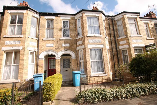Thumbnail Property to rent in Richmond Street, Hull