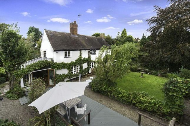 Thumbnail Cottage for sale in The Holloway, Tettenhall Wood, Wolverhampton