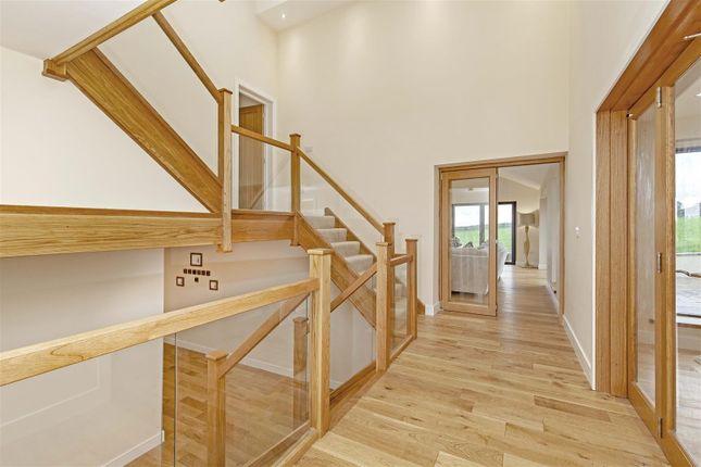 Cedar House-18 of Tinkley Lane, Alton, Chesterfield S42