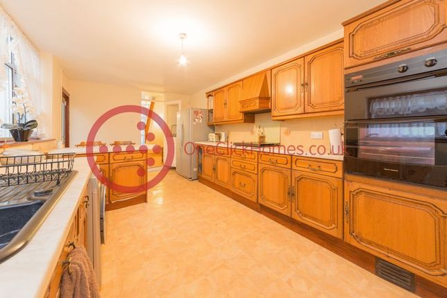 Thumbnail Terraced house for sale in Shrewsbury Road, London