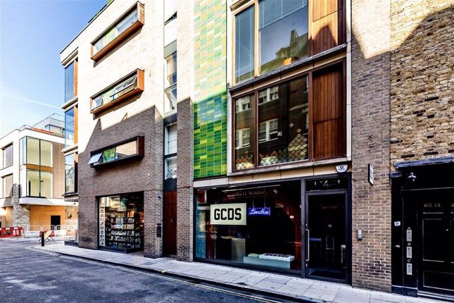 2 bed flat for sale in Peter Street, London W1F