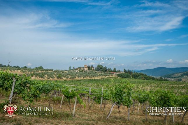 Thumbnail Farm for sale in Florence, Tuscany, Italy
