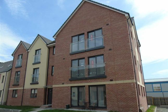 Thumbnail Flat for sale in Glan Yr Afon, Morfa Road, Swansea