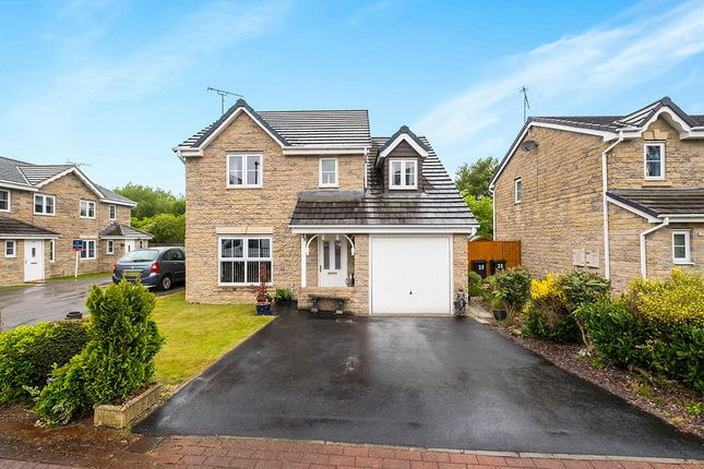 Thumbnail Detached house for sale in Finsbury Close, Dinnington, Sheffield