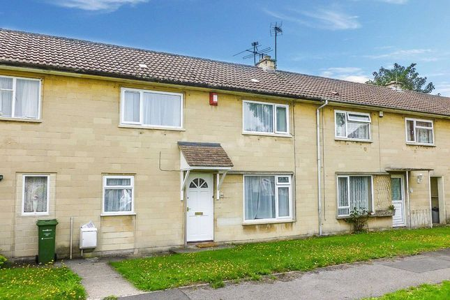 4 bed terraced house to rent in Down Avenue, Combe Down, Bath BA2