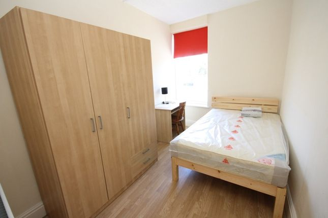 Thumbnail Flat to rent in Comer Gardens, Worcester