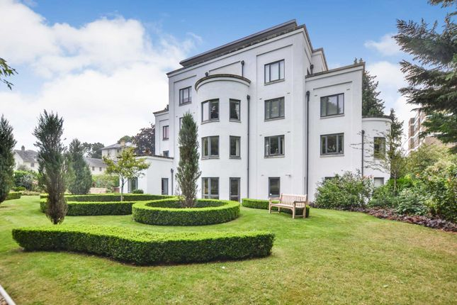 Thumbnail Flat for sale in Pittville Place, Cheltenham, Gloucestershire