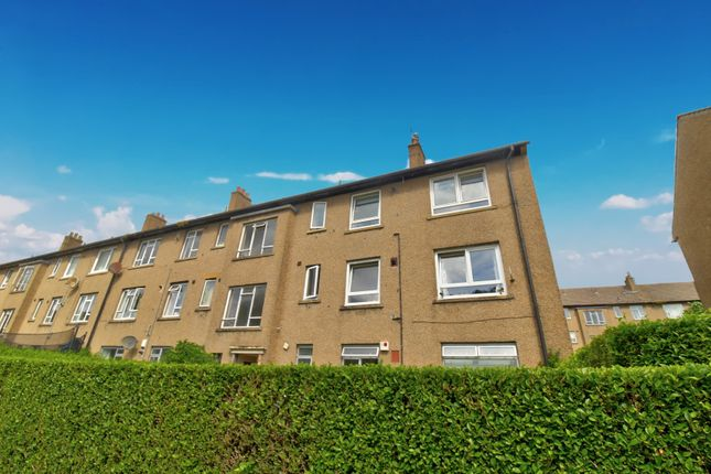 2 bed flat for sale in Kemnay Gardens, Dundee DD4