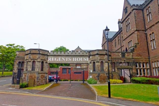 Thumbnail Flat to rent in Smillie Court, Dundee