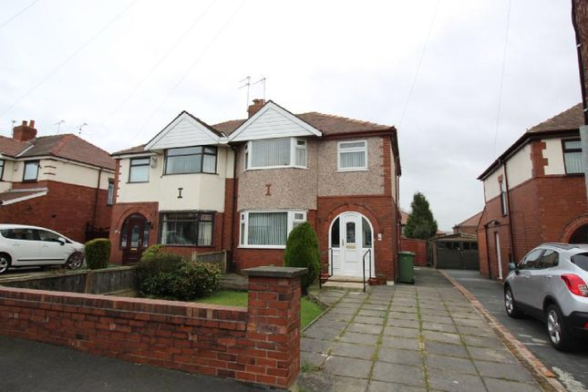 Thumbnail Semi-detached house to rent in Rutherford Road, Windle, St Helens