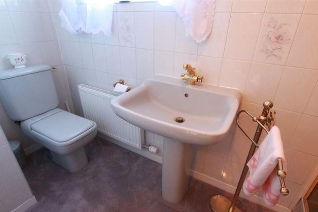 Shower Room of Wordsworth Way, Bothwell, Glasgow G71