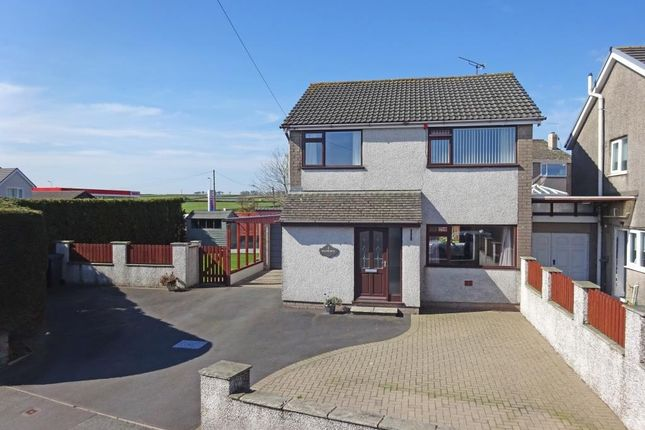 Thumbnail Detached house for sale in Bigland Drive, Ulverston