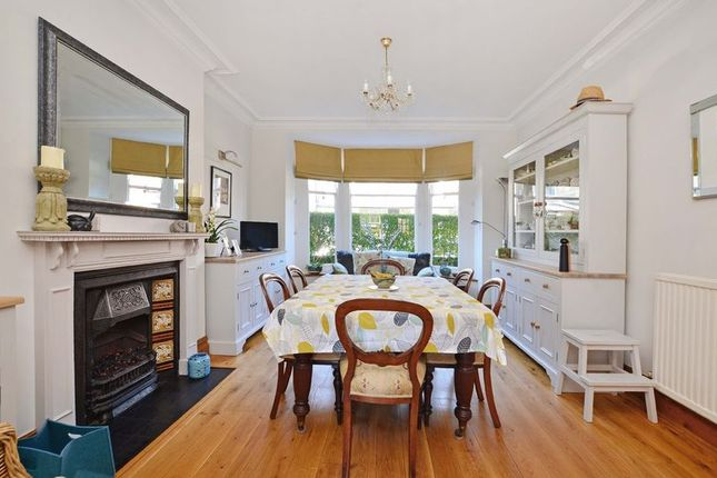 Dining Room of Ladysmith Avenue, Nether Edge, Sheffield S7