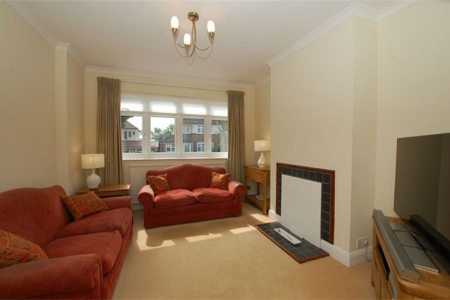 Thumbnail Semi-detached house for sale in Mounthurst Road, Bromley, Kent