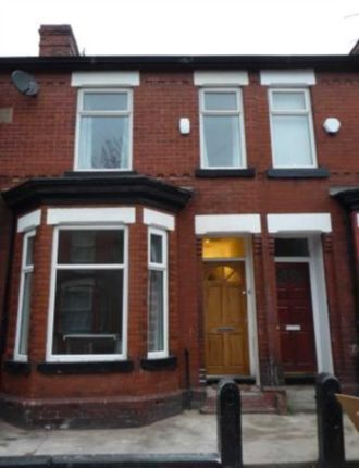 Cawdor Road, Fallowfield, Manchester M14