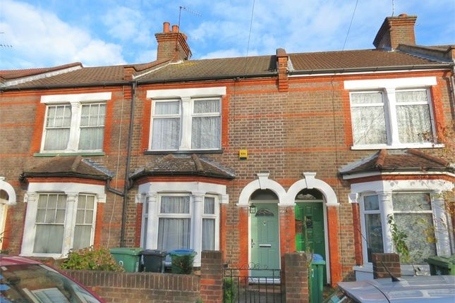 Thumbnail Terraced house for sale in Addiscombe Road, Watford, Hertfordshire