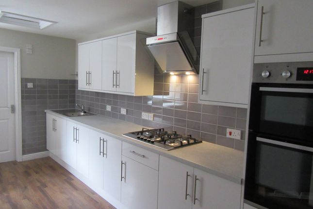 Thumbnail Terraced house to rent in Grant Avenue, Wavertree, Liverpool