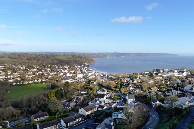 Thumbnail Detached house for sale in Sandy Hill Road, Saundersfoot