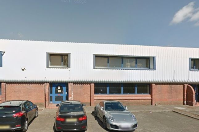 Thumbnail Office for sale in Colvilles Place, East Kilbride, Glasgow, Lanarkshire