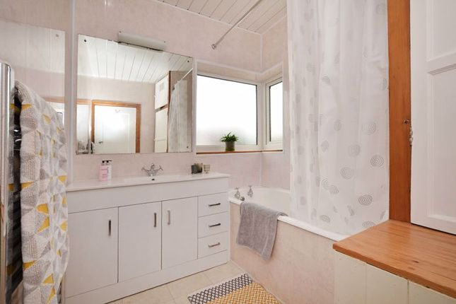 Family Bathroom of The Meadway, Dore, Sheffield S17
