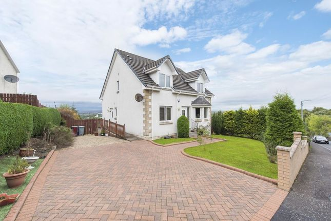 Thumbnail Property for sale in 52 Howieshill Road, Cambuslang, Glasgow