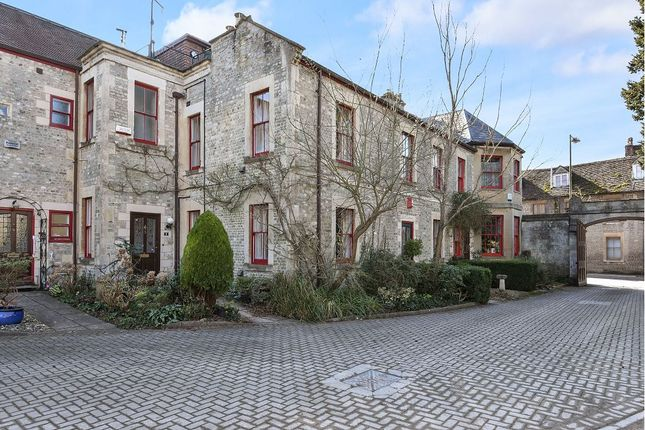 Thumbnail Town house to rent in Yard Court, Warminster