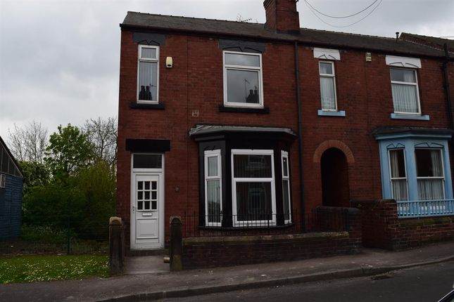 Thumbnail Room to rent in Rockcliffe Road, Rawmarsh, Rotherham.