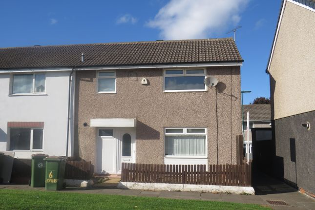 Thumbnail Property to rent in Ainstable Road, Ormesby, Middlesbrough