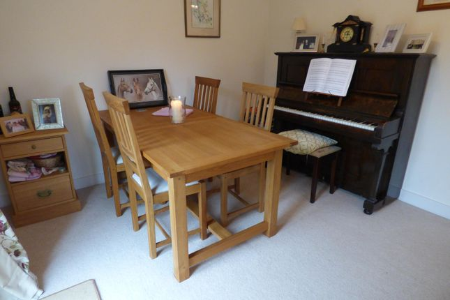 Dining Area of Webbs Court, Northleach, Gloucestershire GL54
