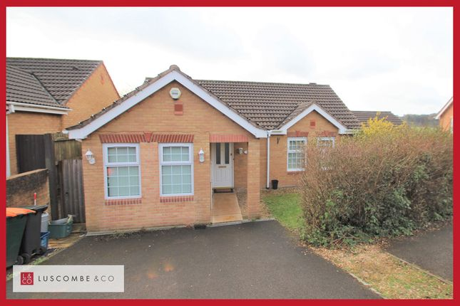 Thumbnail Detached house to rent in Great Oaks Park, Rogerstone, Newport