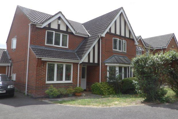 Thumbnail Detached house to rent in Allington, Kent, Maidstone
