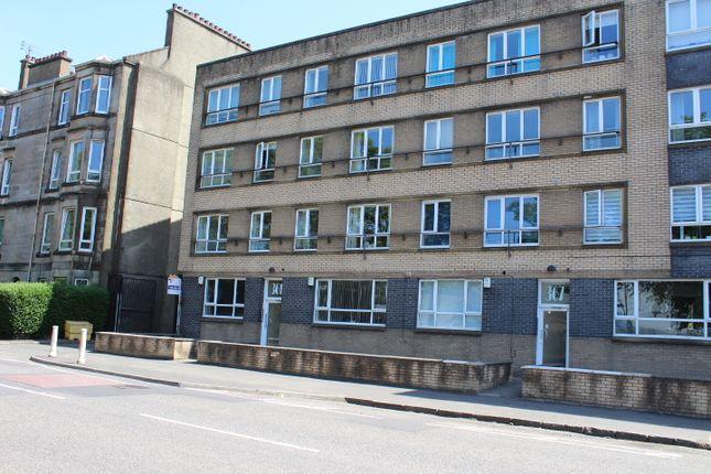 Thumbnail Flat to rent in Wellshot Road, Tollcross