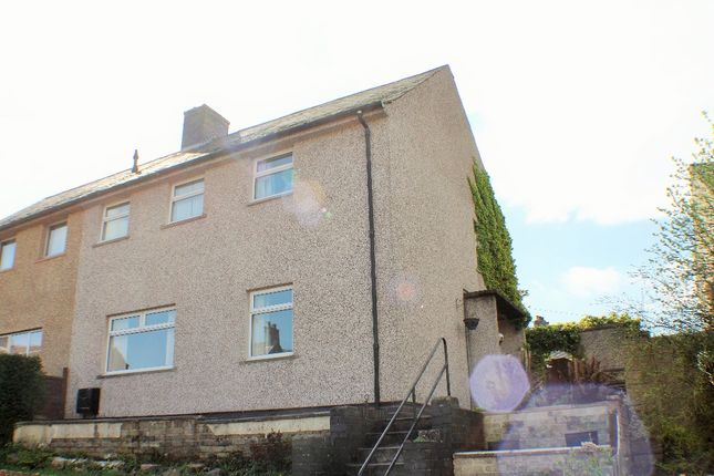 Thumbnail Semi-detached house to rent in Blair Drive, Dunfermline, Fife