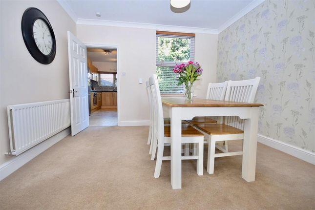 Dining Room of Spencer Street, Burton Latimer, Kettering NN15