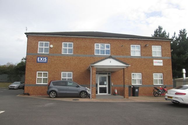 Thumbnail Office to let in Trinity Court, Darlington